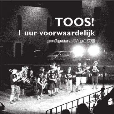 Demo verschenen met proefopnamen ter voorbereiding op de uiteindelijke CD release in 2012.
