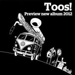 Voorproefje van de CD op Facebook en Soundcloud