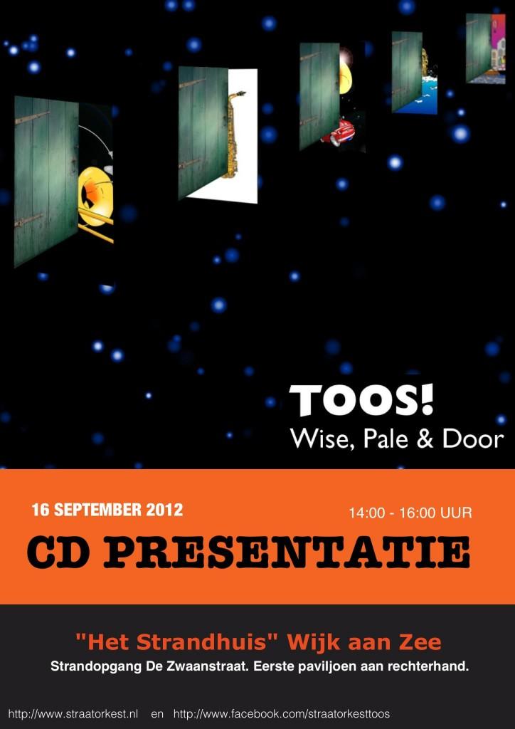 cd presentatie 16 september 2012