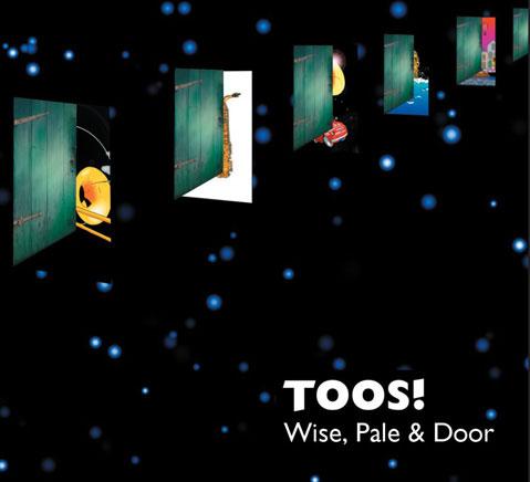 Wise, Pale & Door