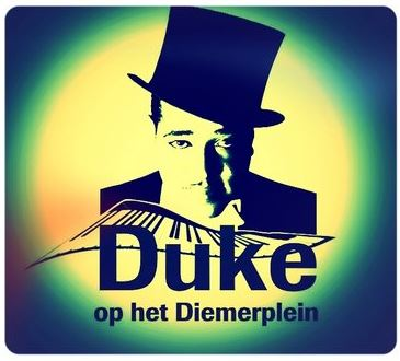 Zondag 11 juni TOOS op 'Jazz op het Diemerplein'